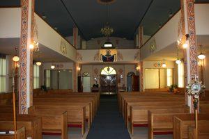 Holy Eucharist Parish
