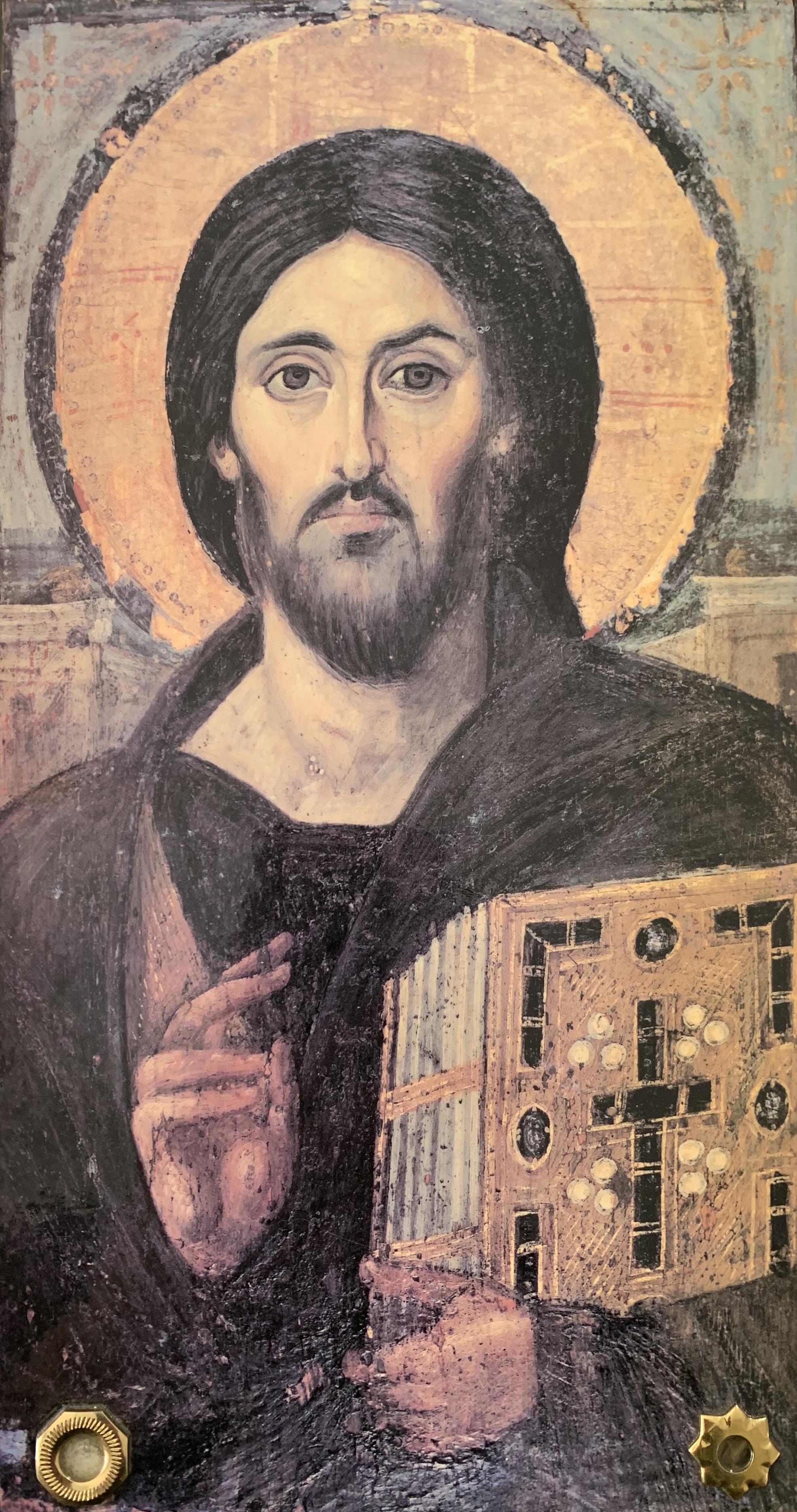 Jesus Prayer – Sung – English – VIDEO & MP3