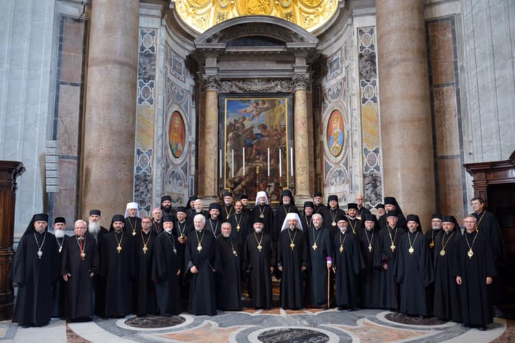 2019 Post-Synodal Pastoral Letter: COMMUNION AND UNITY IN THE LIFE AND MINISTRY OF THE UKRAINIAN GREEK-CATHOLIC CHURCH (ENG/UKR)